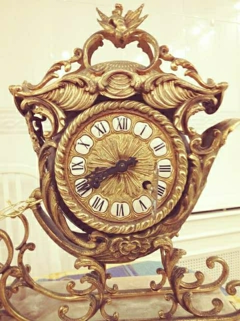 Imagen producto Reloj antiguo 4