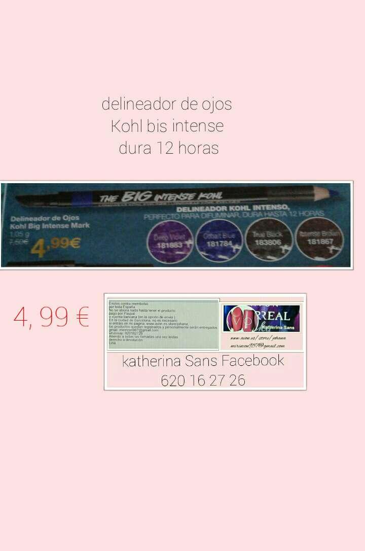 Imagen producto Esmalte de uñas pro+ 2