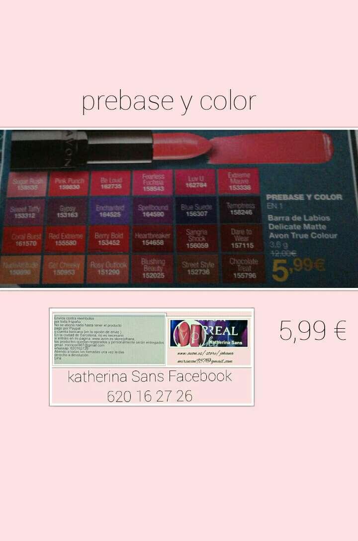Imagen esmalte de uñas pro+