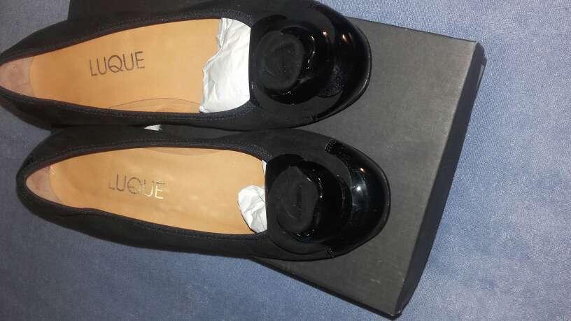Imagen producto Zapatos Luque nuevos.talla 36 2