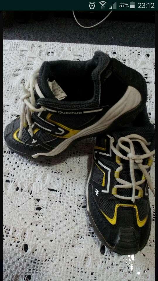 Imagen producto 2 pares zapatos talla 35 6