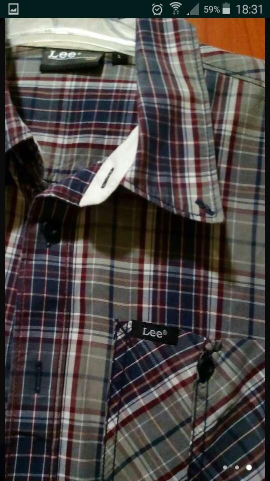 Imagen Camiseta LEE.talla M/L