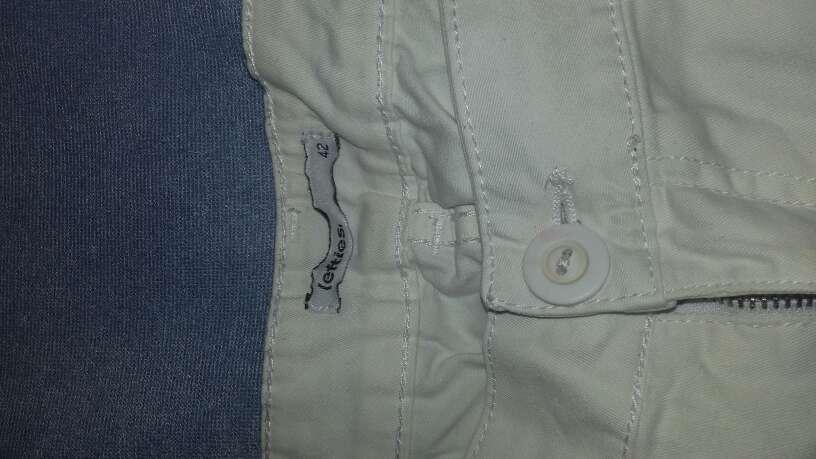 Imagen producto Pantalon corto talla 42 3
