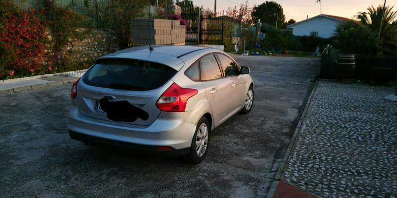 Imagen producto Ford Focus ano 2013  2