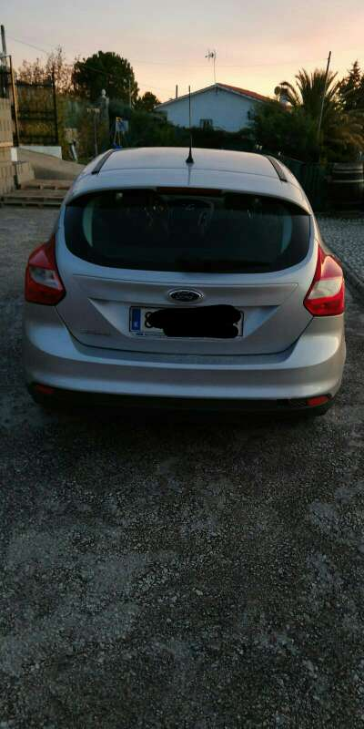 Imagen producto Ford Focus ano 2013  3