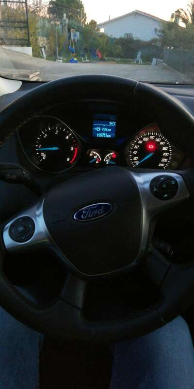 Imagen producto Ford Focus ano 2013  4