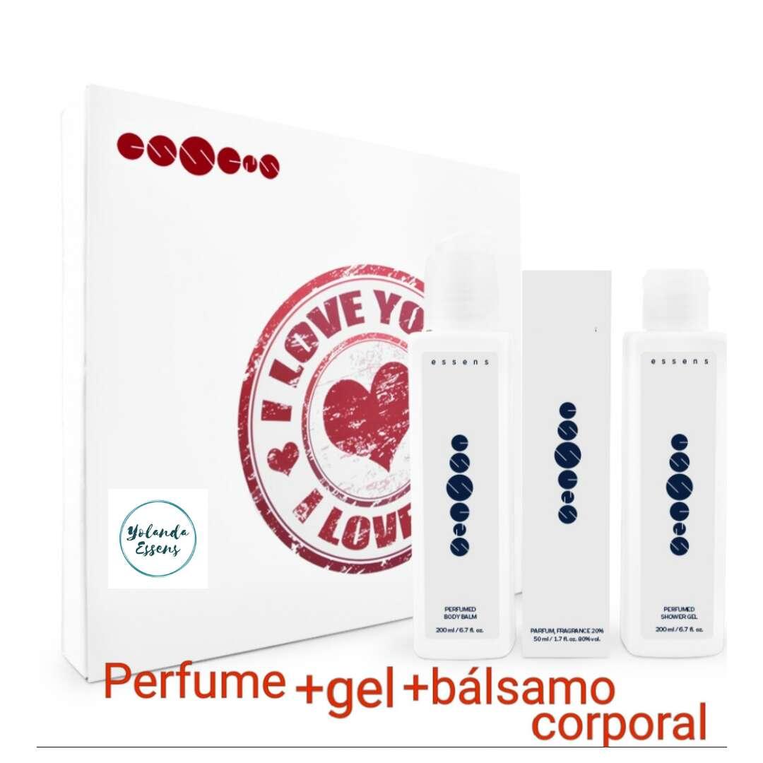 Imagen producto Set perfumes mujer  3