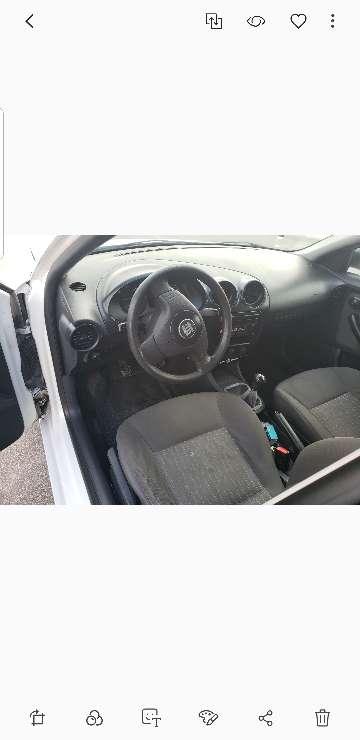 Imagen producto Seat ibiza año 2004  1.9 tdi  105cv 2