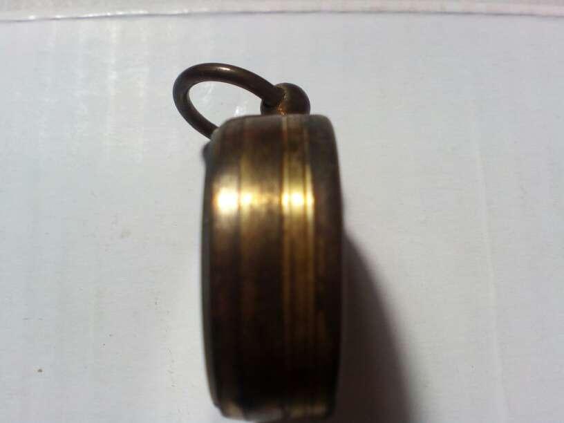 Imagen producto Brújula de bronce siglo 19 3