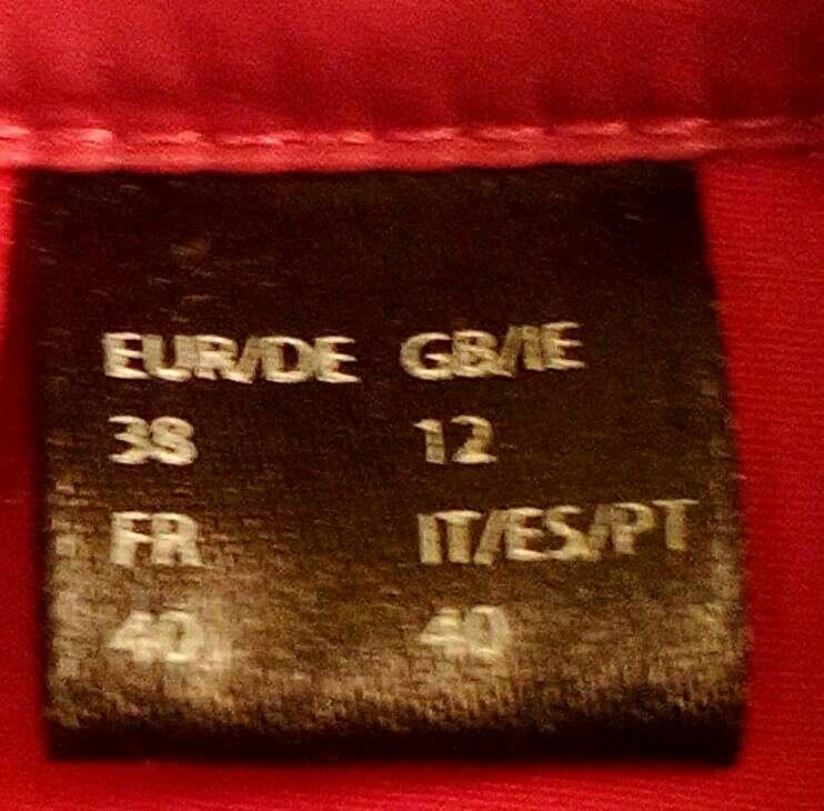 Imagen producto Chaqueta  talla 40 3