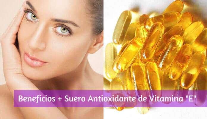 Imagen En venta Vitaminas E en capsula y liquida