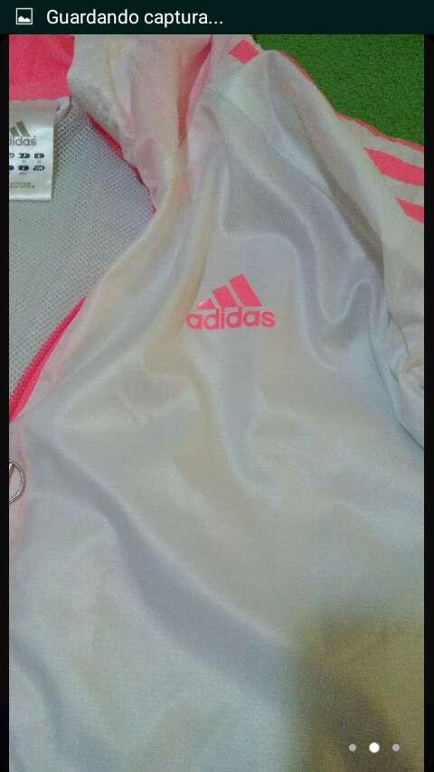 Imagen producto Chaqueta  Adidas talla 38 2