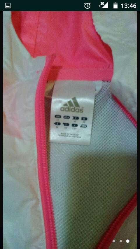 Imagen producto Chaqueta  Adidas talla 38 3
