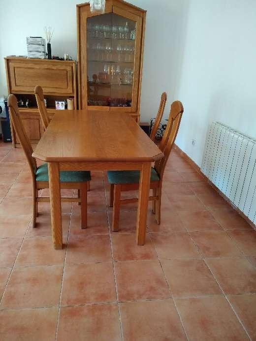 Imagen Muebles de salón