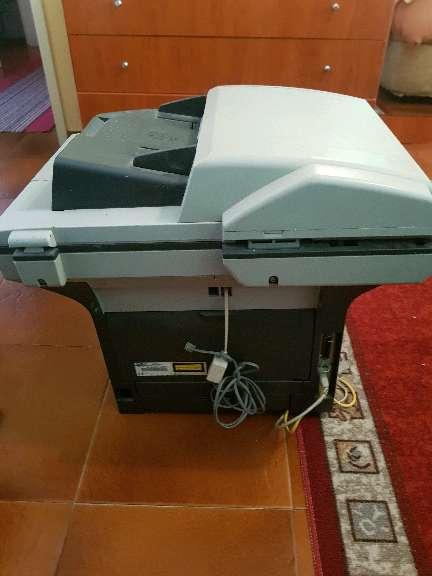 Imagen producto Impresora brother. Mfc-8460n. Fax+escaner+copiadora. 2