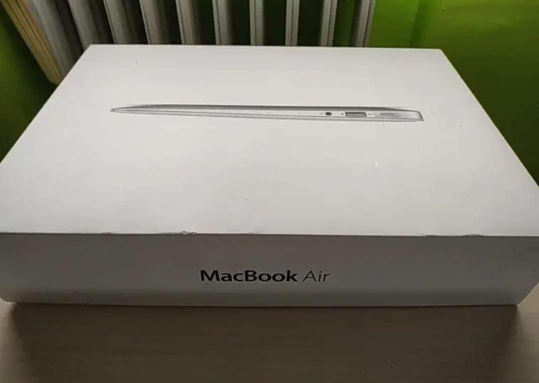 Imagen producto MacBook Air 1