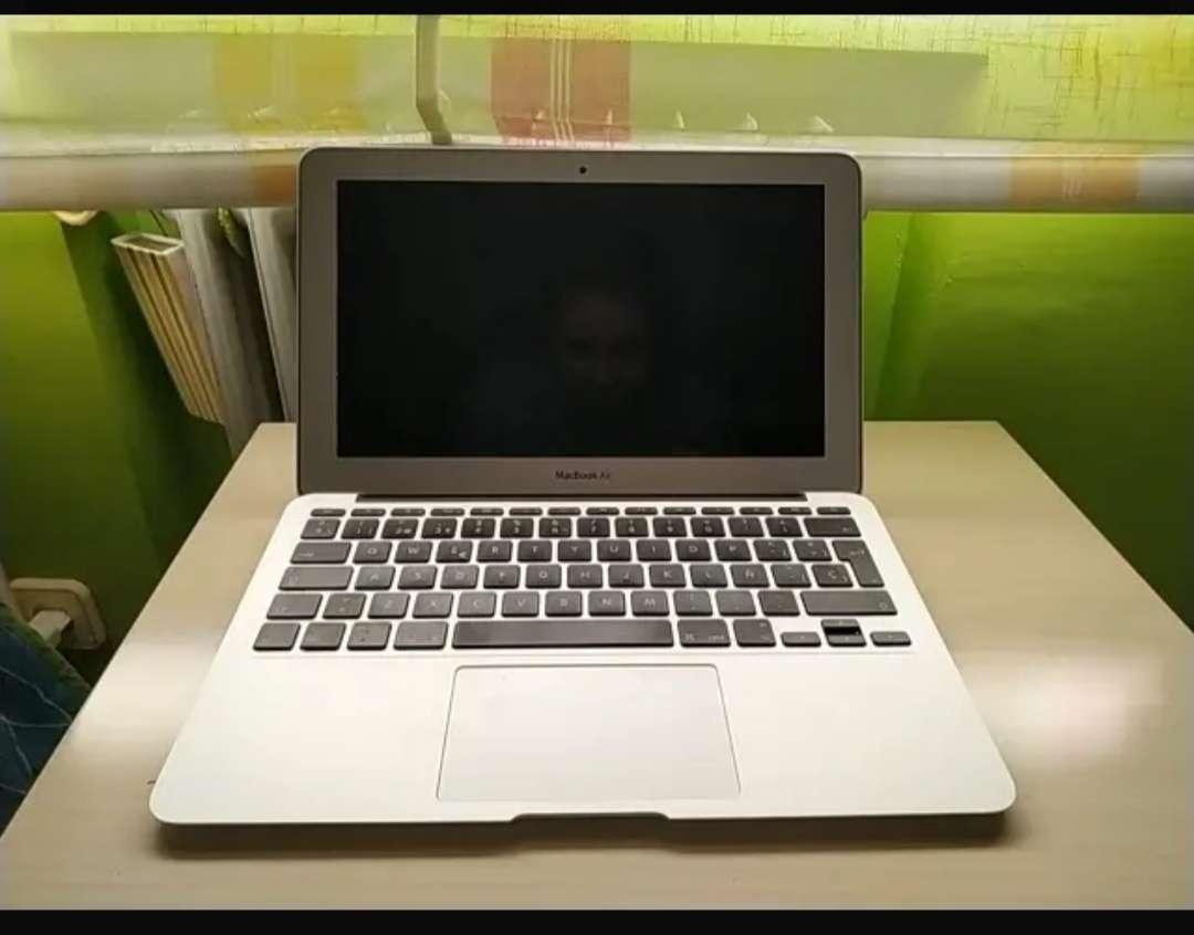 Imagen producto MacBook Air 3