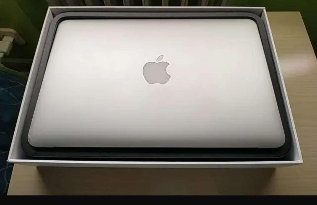 Imagen producto MacBook Air 2