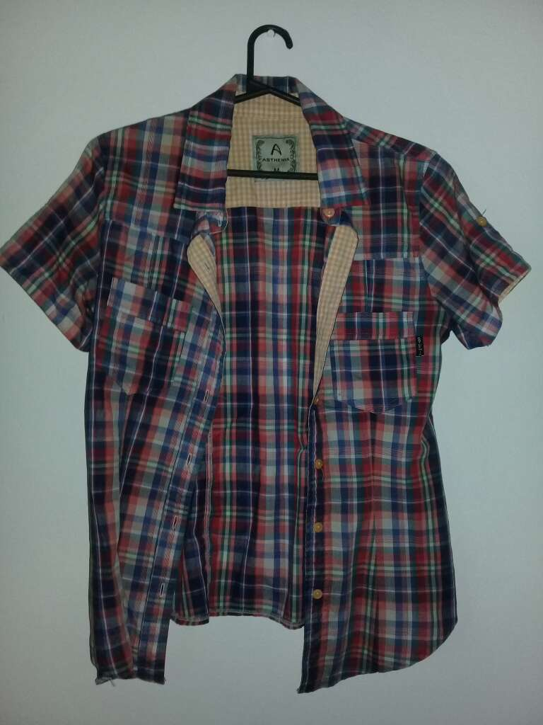 Imagen producto Camisas varias  4