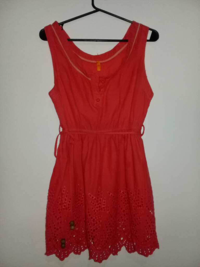 Imagen producto Vestidos usados s 4