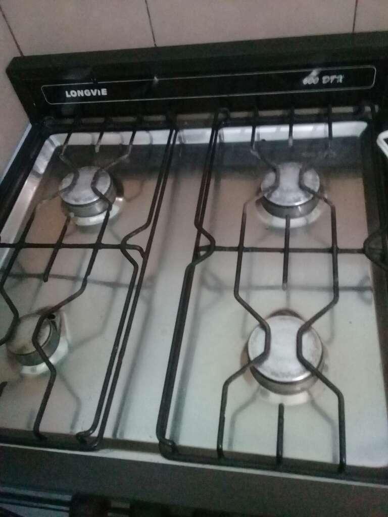 Imagen cocina usada domec