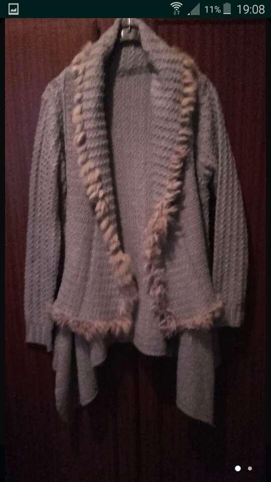 Imagen producto Abrigo de lana 2