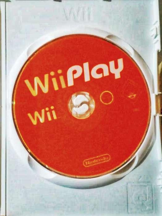 Imagen producto Juego wii play para wii y wii U  2
