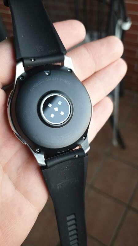 Imagen producto Samsung Galaxy watch 5