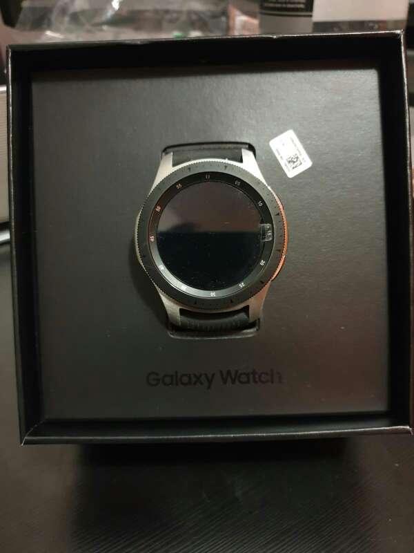Imagen producto Samsung Galaxy watch 2