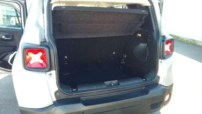 Imagen producto Jeep renegado 5