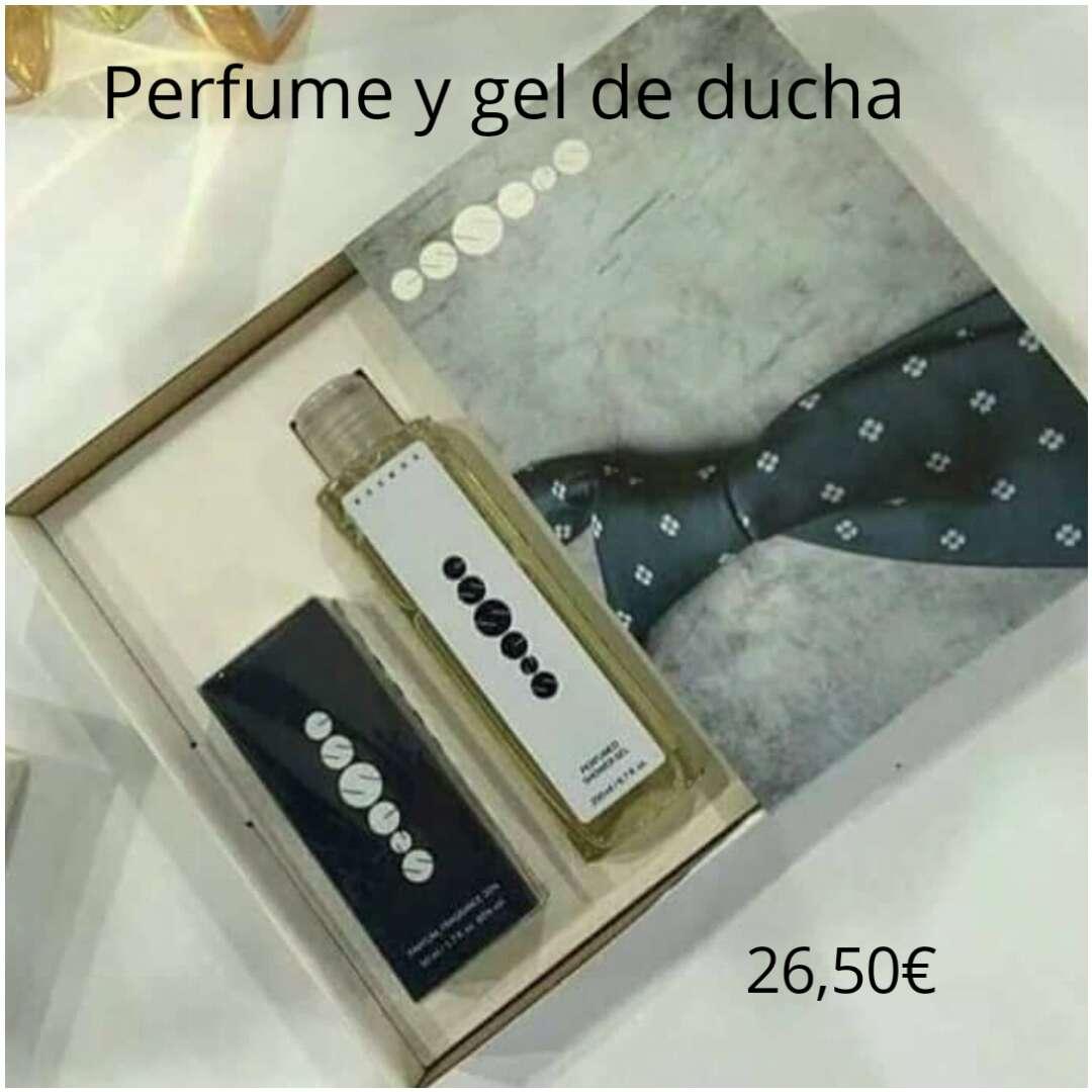 Imagen Set perfumes hombre