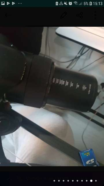 Imagen producto Cámara Sony Cyber-shot dcs-hx300 4