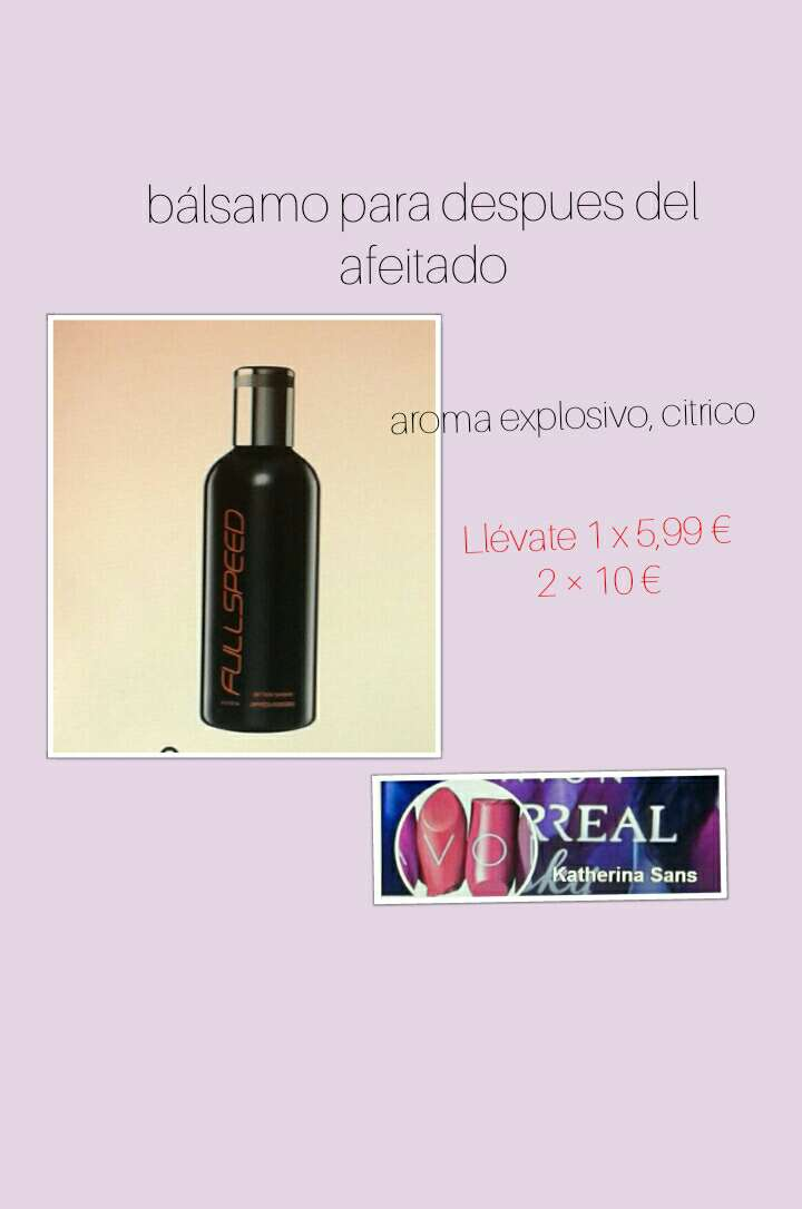 Imagen producto Spray corporal segno 2