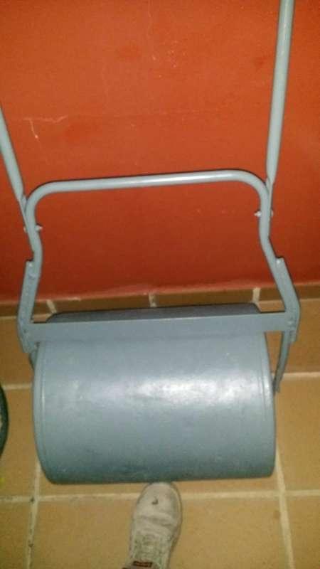 Imagen producto Rulo compactador manual 1
