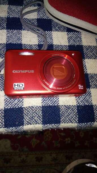 Imagen producto Vendo cámara de fotos digital olympus  3