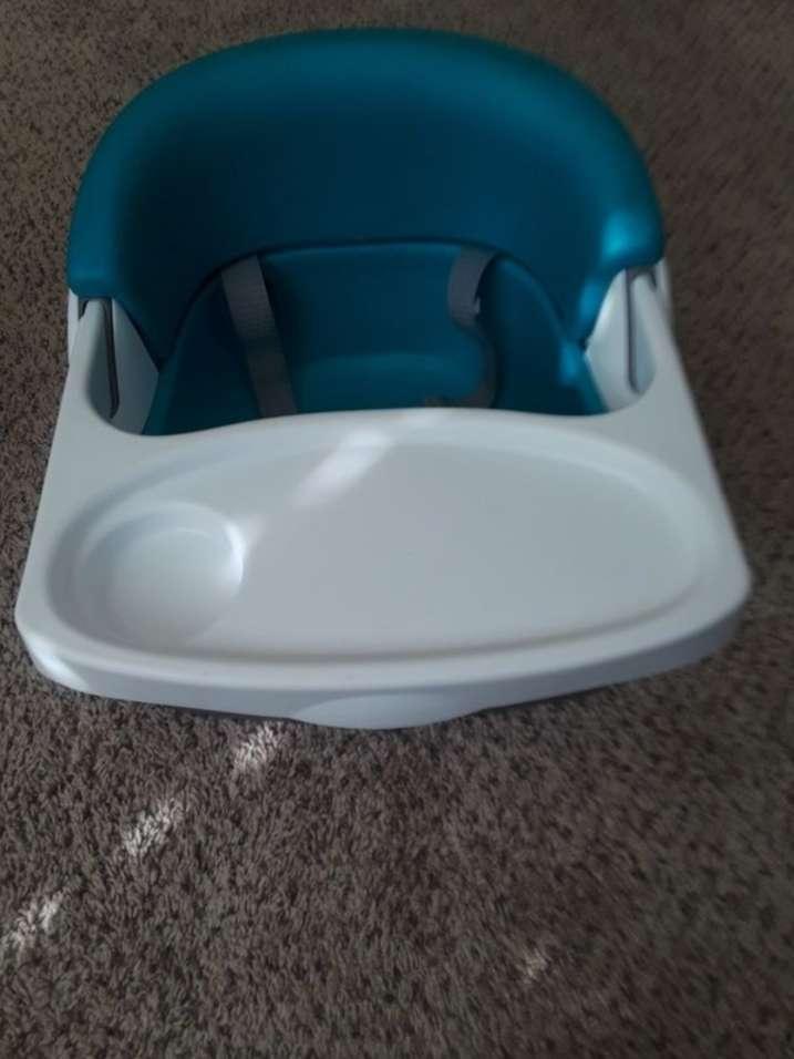 Imagen silla para bebe