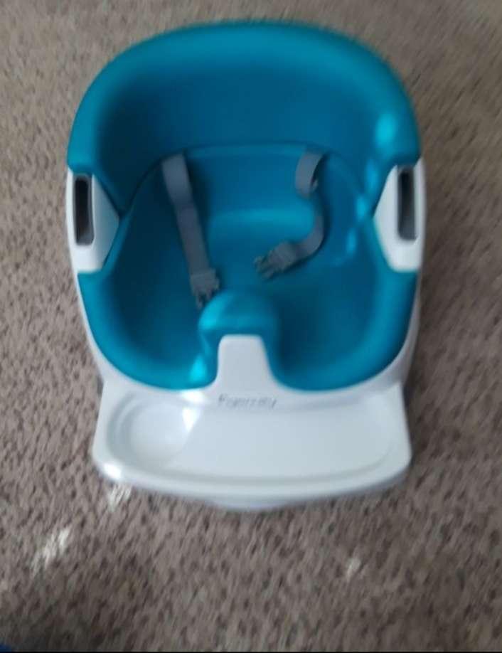 Imagen producto Silla para bebe  2