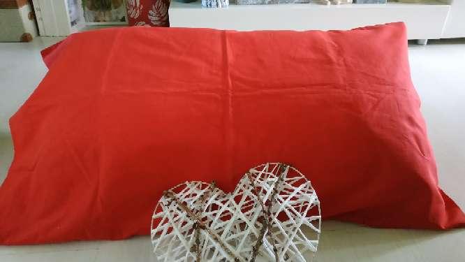 Imagen producto 2 fundas de almohadas x5€!! 1