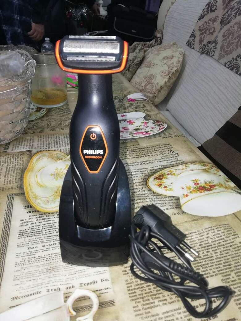 Imagen maquina de afeitar