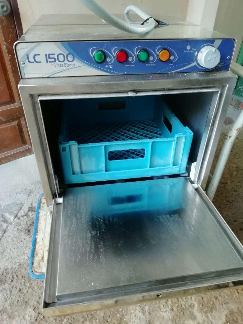 Imagen lavavajilla industrial