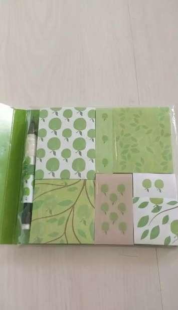 Imagen producto Notas adhesivas 2