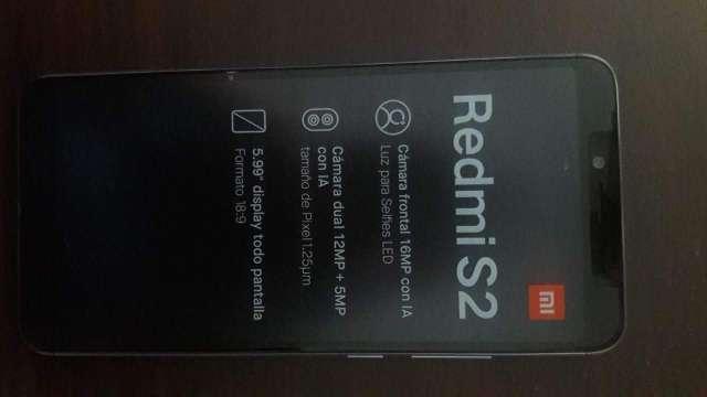 Imagen Xiaomi Redmi S2 64 Gb y 4 GB de ram.Nuevo
