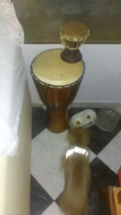Imagen producto Se vende timbales 1