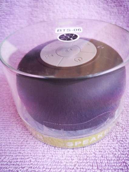 Imagen producto Parlante pequeño para la ducha 3