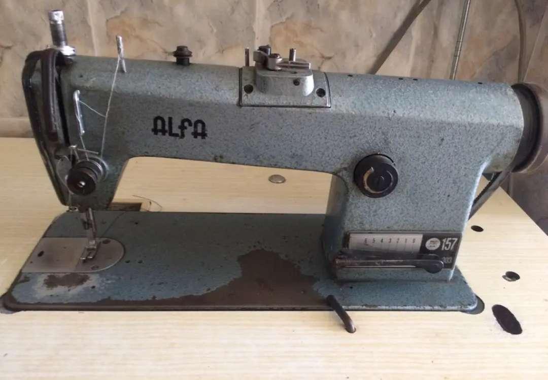 Imagen producto Máquina Industrial de coser 2