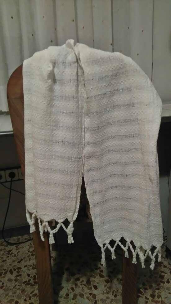 Imagen producto Foulard de algodón 1