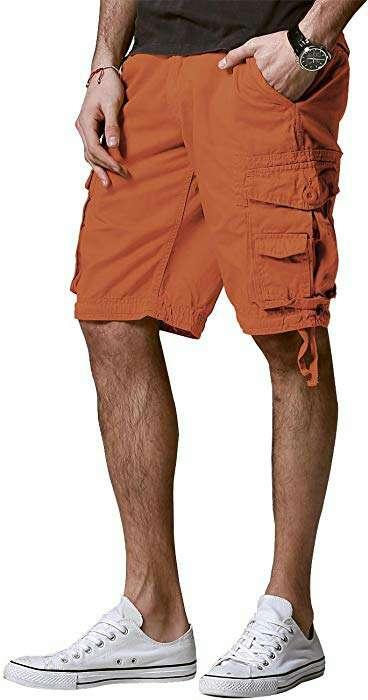 Imagen producto Short Men's Dasf  5