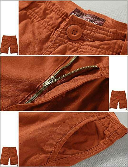 Imagen producto Short Men's Dasf  3