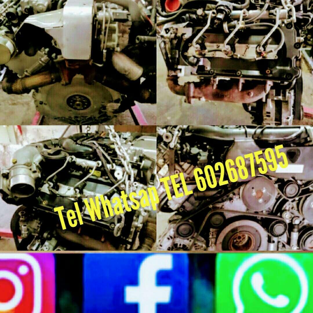 Imagen Motor Completo Bmw Opel Insignia Mercedes Garantia!!! Tel. 602687595