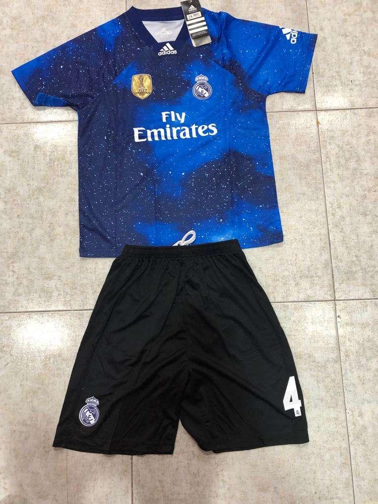 Imagen conjunto Real Madrid